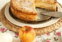 Enchanting Cakes & Pies