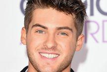 Cody Christian~Theo