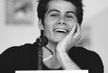 Dylan O'Brien~Stiles