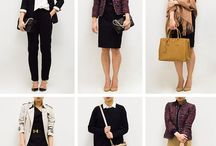 Outfits / Cosa indossare