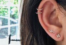 Earring Styles