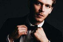 Joseph Morgan~Klaus