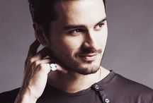 Michael Malarkey~Enzo
