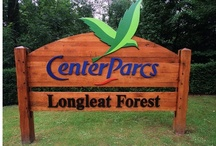 My Dream short break at Center Parcs Longleat Forest #CPFamilyBreaks / The things I would love to do, see and enjoy on holiday with my little family x