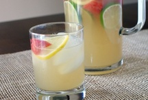 Non alchol drinks / by Kathy Pang