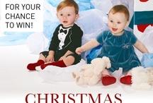 Christmas the Kids Way