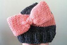 Knitting - Children / by Dawn Gallogly