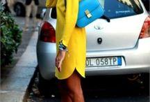 Lucy : My Style / fashion, inspiration, street style, art, color, pattern,translation