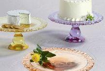 Serving & Dinner Plates