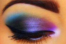 Beautiful makeup / makeup inspiration