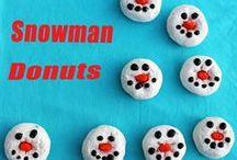 Donuts / by Grace Bakker