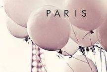 TRAVELED - PARIS