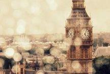 TRAVELED - LONDON