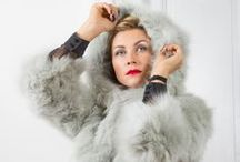 Trends Fur / Fashion designer fur collection