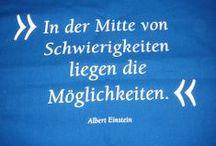 German / German language & quotes
