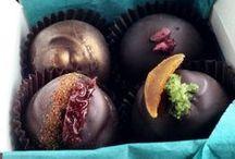 Chocolate! / Chocolate things I love