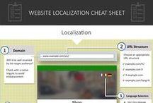Translation & Localization / Translation & Localization