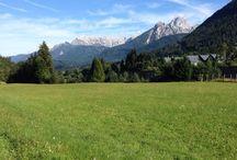 Alpi Giulie / Estate 2014