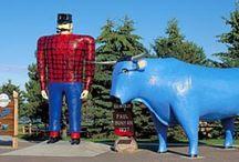 Minnesota / Minnesota stuff / by Jay Raymond