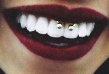 Piercings ϟ ღ