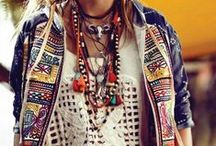 lookbook / freespririted#own style#gypsy#bohemian#hipster#alternative#grunge# from everything anything