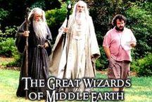 Tolkien fun