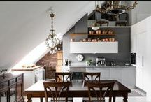 Kitchen / Design ideas for the kitchen