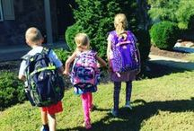 Back to School Guides for all Ages / Back to school tips and guides for every school year and age.