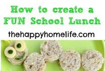 The Happy Home Life Blog / Creating a happy home life with parenting advice, recipes and kids activities.
