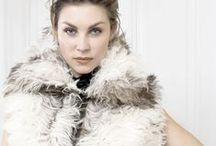 Atelier Borello Torino fur collection / Contemporary style