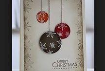 kerst (kaarten) / Kerst