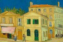 Van Gogh / Schilderijen