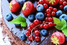 Sweet Treats / All things sweet treats. Desserts, baking, etc.