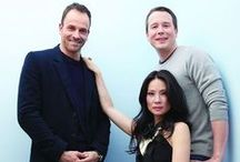 It's Elementary / Elementary, one of my favorite shows. Never underestimate this show. Because that will be your loss
