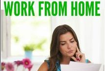 Work at Home Ideas