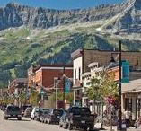 Immerse in Culture, Arts & History in Fernie / Ideas for cultural stops to make while visiting Fernie. The arts and culture scene is inspiring!