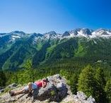 Wanderlust: Scenic Views around Fernie / Whilst here be sure not to miss these amazing views!!