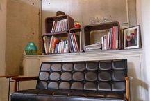 Interior/Sofa