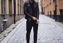 Fashion/Rider's Jacket
