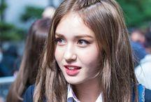 Jeon Somi / Jeon Somiの熱狂的FANによるFANのためのFANボード