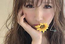 Model あゆ