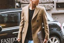 Fashion/Chester coat