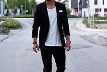Fashion/Jacket Style