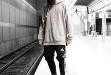 Fashion/Adidas/Track Pants
