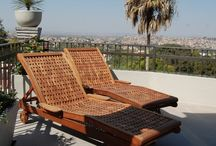 RESTEN Outdoor Furniture
