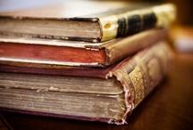 Books / by Anna