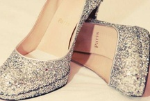 SHOES / by Christy Moloney