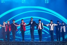 Super Junior / by Super Generation