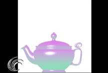 Tea / www.carmelari.com