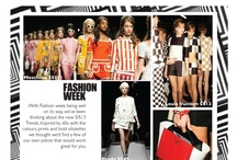 Fashion Trends Inspired by LFW
